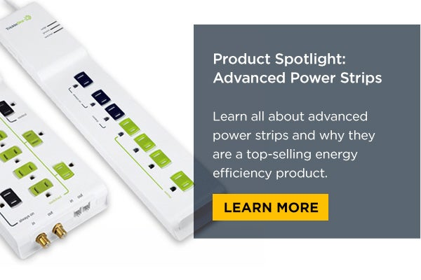 Advanced Power Strips