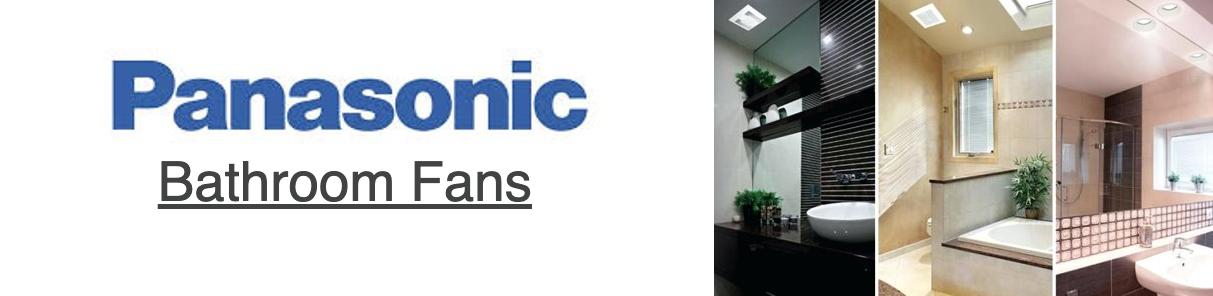 Shop Panasonic Fans